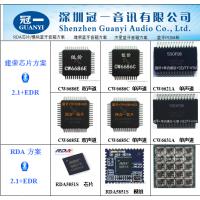 供应建荣插卡解码芯片AX107x 1073B 1076 1070 AX207X方案