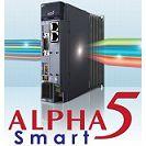 供应富士伺服ALPHA5系列一级代理商 GYS201D5-RC2