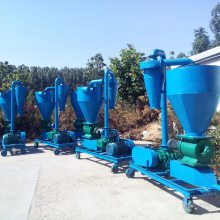 安吉厂家直销抽粮机 苞米气力吸粮机A88