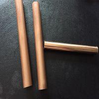 304厂价玫瑰金不锈钢方管4*4