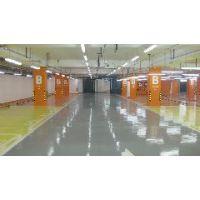 玉溪地下停车场环氧耐磨防滑地坪/环氧地坪施工公司/环氧地坪材料厂家