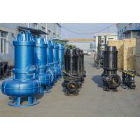 天津自制电机自主生产潜水排污泵厂家