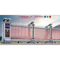 北京华捷盛不锈钢电动门厂家,质量保证