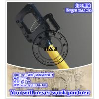 DHH85F外贸出口分体式液压电缆切刀上海浩驹H&J