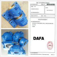 (DAFA)轴承座 产品图片、图纸、价格|XHC4-110滑动轴承座