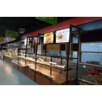 新乡烘焙展柜、创先工贸、烘焙展柜维修