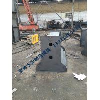 水泥U槽钢模具,电缆槽钢模具,检查井钢模具厂家