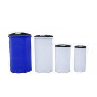 【弘扬水处理】直销食品级软化树脂盐箱 PE盐箱 玻璃钢罐配件