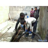 苏相城区雨水管道疏通(管道堵塞清洗)工厂化粪池清理抽粪