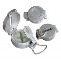 JS-8865 45mm加油指南针 金属铝合金入油指南针
