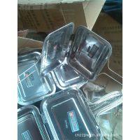 厂价直销各种烧烤用品烤咖喱盒烤盒