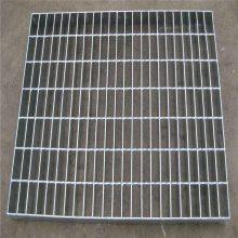 隔栅板在污水厂有什么特点 钢格板 排水沟盖板