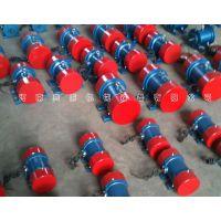 380V/660V双电压特殊电机|YZD-50-6振动电机