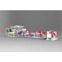 一次性塑料花盆生产机械杯、碗、打包盒机械、13372350590