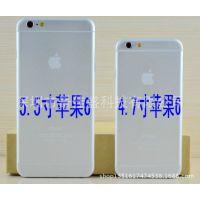 苹果iphone 6手机模型4.7寸 5.5寸  5S 金属手机模型原装1:1