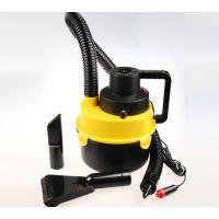 汽车用吸尘器 车载圆筒形吸尘器 车用便携 干湿两用