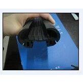 供应透明塑料条 pvc透明条 透明胶条