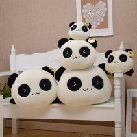 毛绒玩具熊猫  趴趴熊  毛绒玩具  情侣公仔  儿童玩具 代理