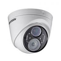 供应酒店监控安装丨海康威视2CC52C5T-VFIT3半球型摄像机