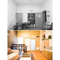 株洲旧房改造丨旧房装修注意事项