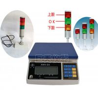 AWH-(SA)计重电子桌秤 30KG可设置数字重量报警电子桌称多少钱