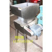 质量保证(在线咨询)、德州对辊粉碎机、新型对辊粉碎机