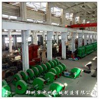 河北保定高压雷蒙磨 高压矿石磨粉机 3R88型雷蒙机厂家中州机械
