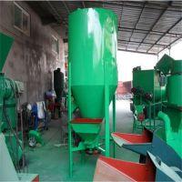 供应各种容量的立式搅拌机 饲料专用搅拌设备 质优价廉