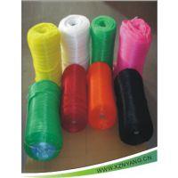 塑胶拉伸网套,挤出网套,五金配件网套,酒瓶网套,钢瓶网套