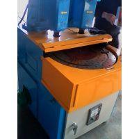 刹车蹄块自动磨外圆机LF203-B