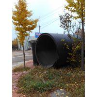 大口径中空壁缠绕管生产线/青岛超丰专业PE管缠绕管设备