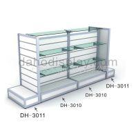 供应组合槽板展示架