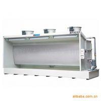 上海水帘机(水帘机)喷漆房水帘柜水洗喷台油漆房专用