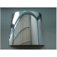 铝基板专用镜面铝板 0.75mm厚镜面铝板 进口镜面铝板 德国安铝