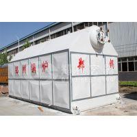 燃煤锅炉燃烧系统改造