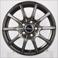 Z3175 14寸改装轮毂适用于大众POLO捷达瑞纳MG3赛欧菱帅乐风标志