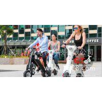 欧洲时尚智能概念折叠电动摩托车 电动车滑板车,小轮自行车24