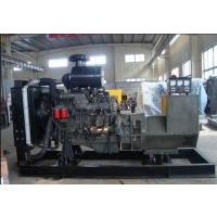 90KW柴油发电机组 90千瓦潍柴6缸发动机配永磁发电机380v 直销 三相无刷全铜电启动柴油发电机