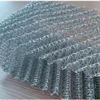 不锈钢气液过滤网用于制作丝网除沫器宽度10-60cm