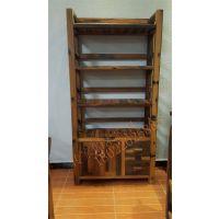 船木家具书架,船木书报架,多款船木书架图片,书架报价,现货书架