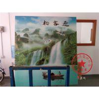 深圳承接玻璃uv喷图 玻璃uv喷印 玻璃uv喷画加工