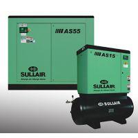 厦门寿力空压机现货供应 AS04-110系列节能供应