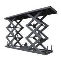 龙井市升降机品牌 10t大型升降货梯的原理构造及设计原图