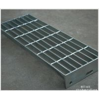 汉阳开发区下水道井盖安装、热镀锌焊接钢格板