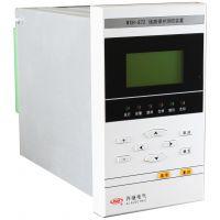 许继WXH-872 10KV线路测控装置