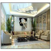 淄博酒店装修装饰设计