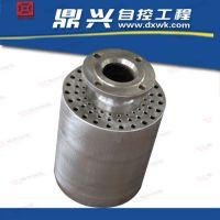供应沈阳喷射式蒸汽消声加热器|水箱蒸汽消声器|蒸汽加热器为什么可以消音