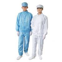 苏州防静电厂家,防静电洁净服,夹克,大褂