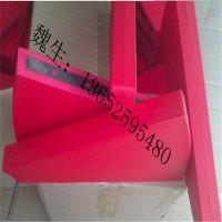 厂家 生产PU发泡挡板 环保PU软翼门 地铁软翼门
