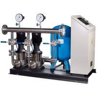 贵州凯里变频无负压供水设备全自动变频供水设备